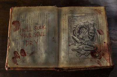 evildeadbook