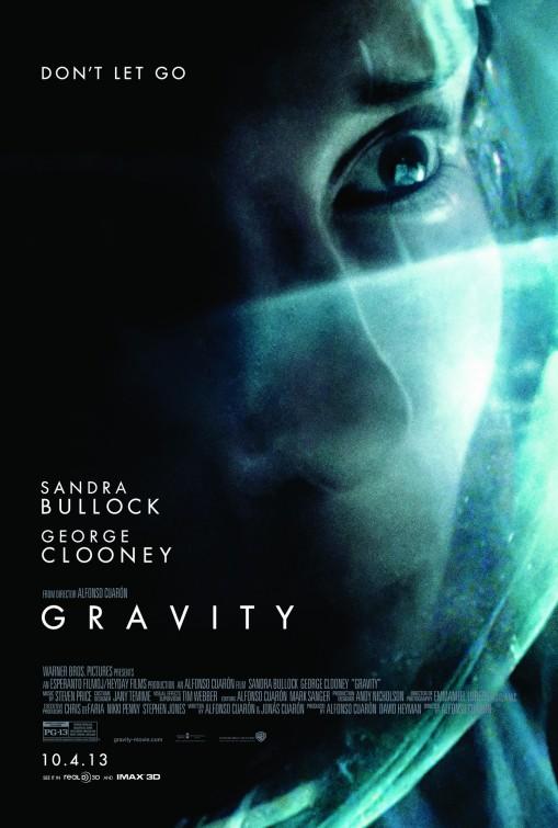 gravitybullockposter