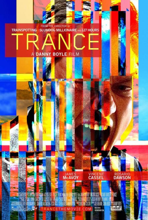 tranceposter