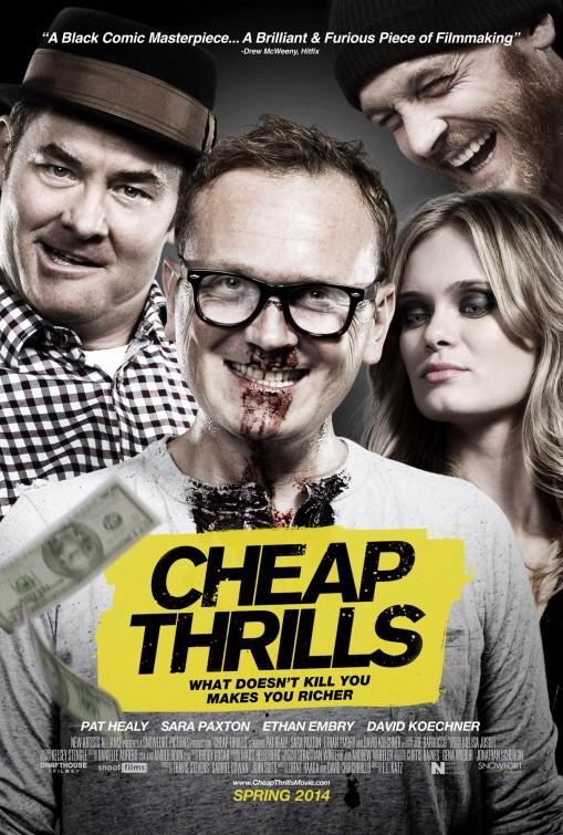 cheapthrillsposter