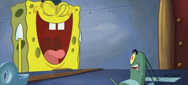 spongeboblaugh