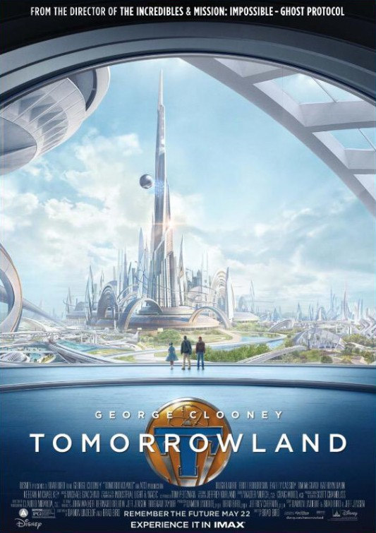 tomorrowlandposter