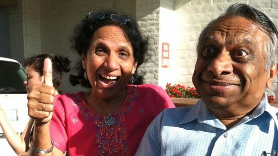Meet-the-Patels