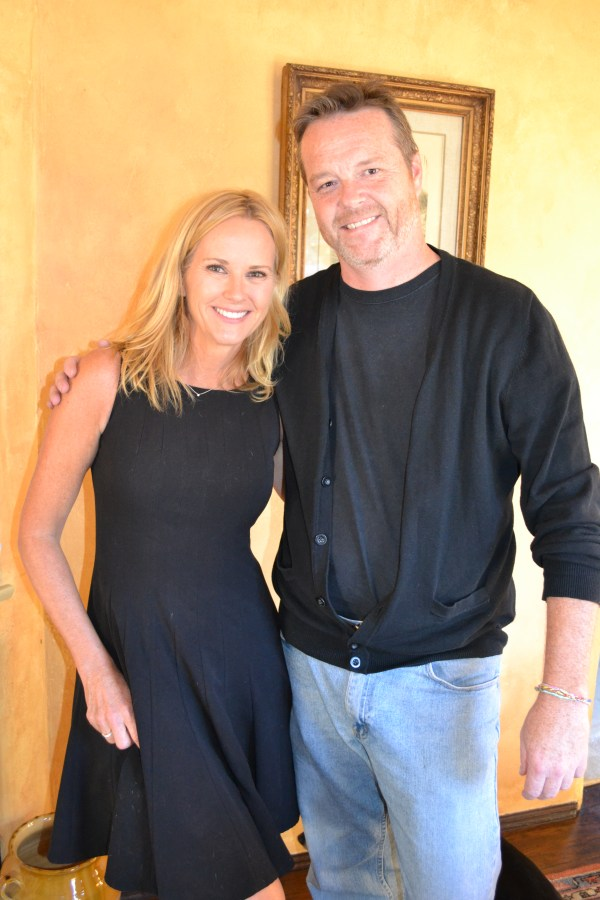 marty-with-actress-rebecca-staab_played-sue-storm