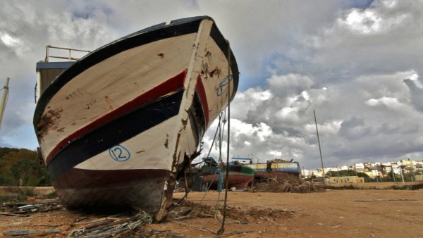 chaosboat