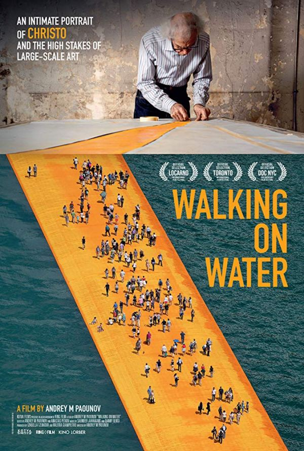 walkingwaterposter