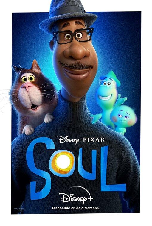 Soul 2020 Review Keeping It Reel
