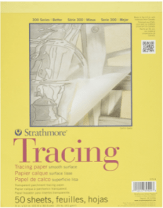 strathmore-tracing-paper