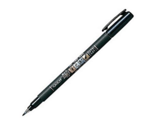 tombow-fude-brush-pen-fudenosuke-soft