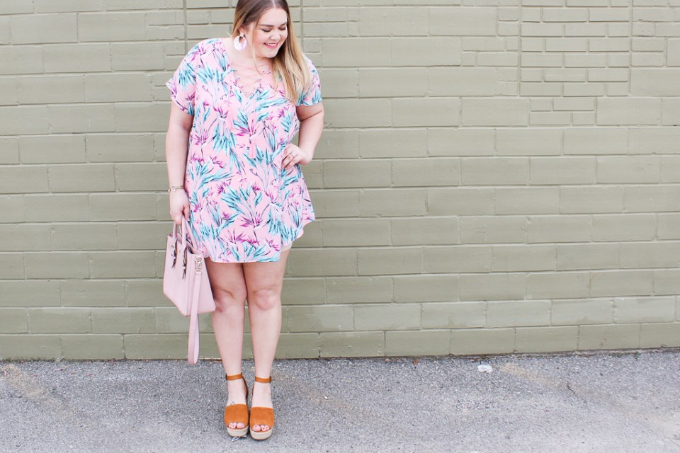 girl power and spring style