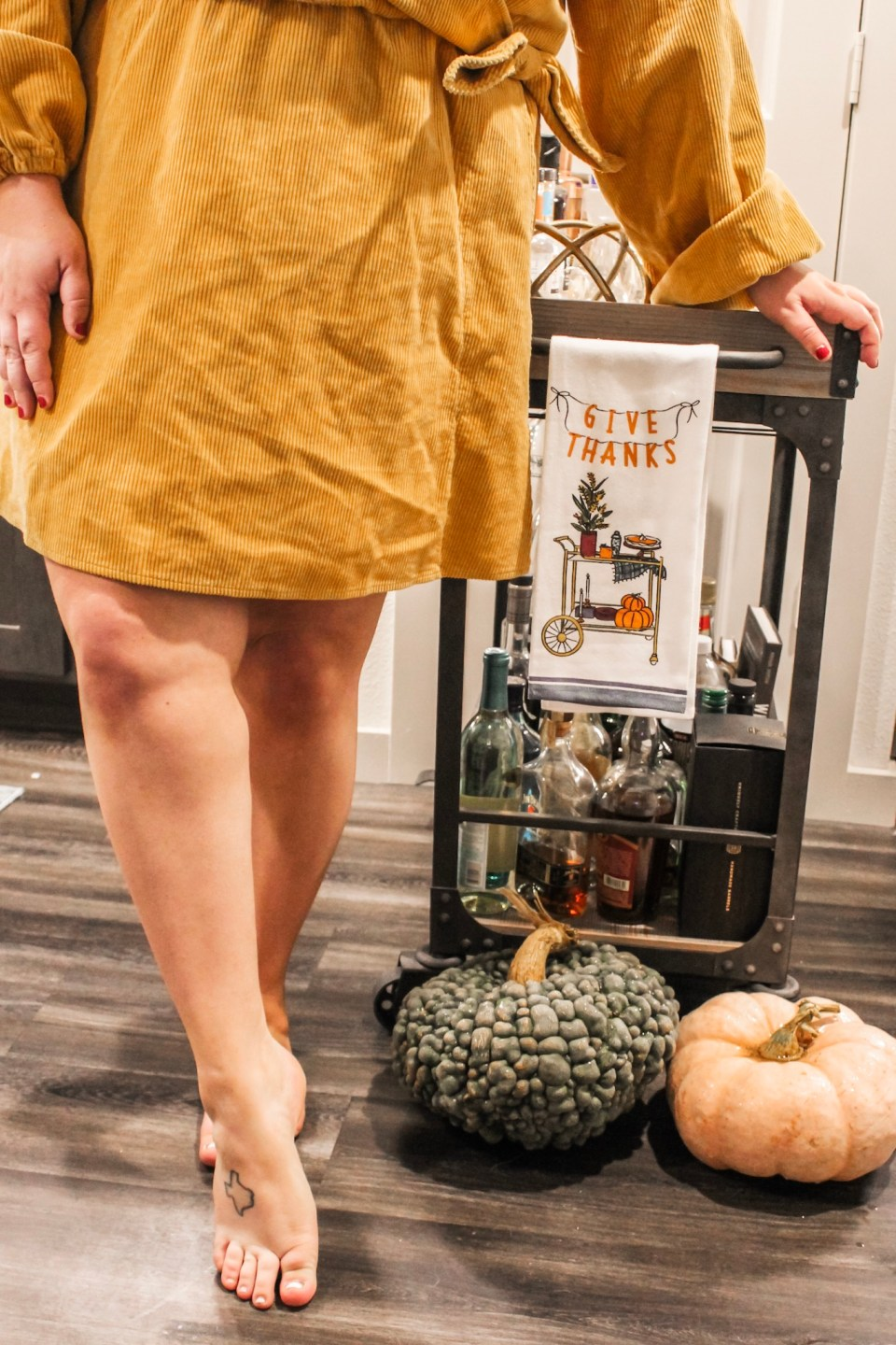 fall home updates