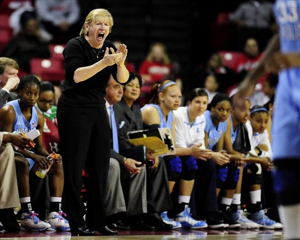UNC Women's Basketball: The 2012 Recruiting Class ...