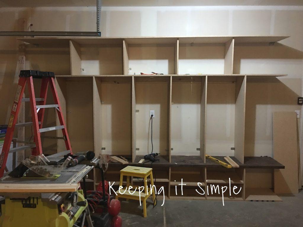 Garage Storage Lockers Storage