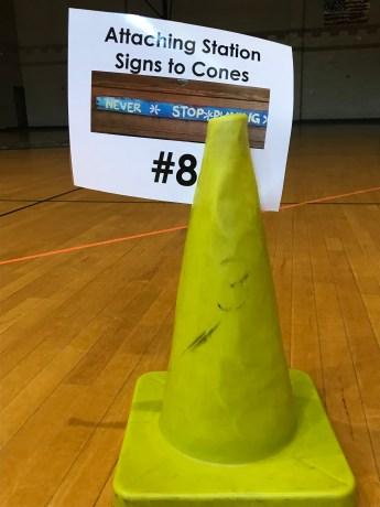 #8 Slits in cone final