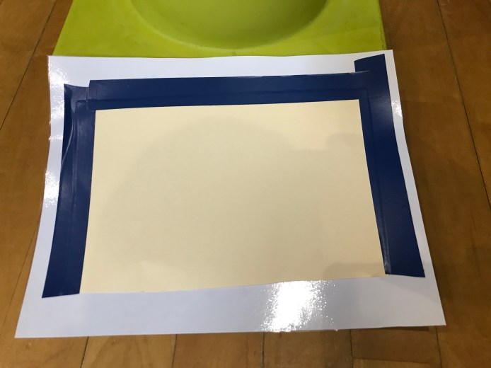 #9 Folder Sleeve 2