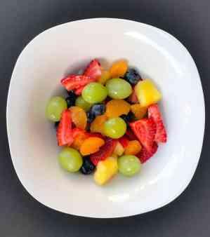 Fruit Salad 2