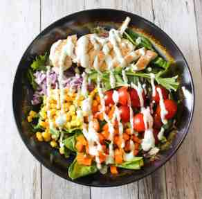 Weight Watchers Cilantro-Lime-Dressing-2