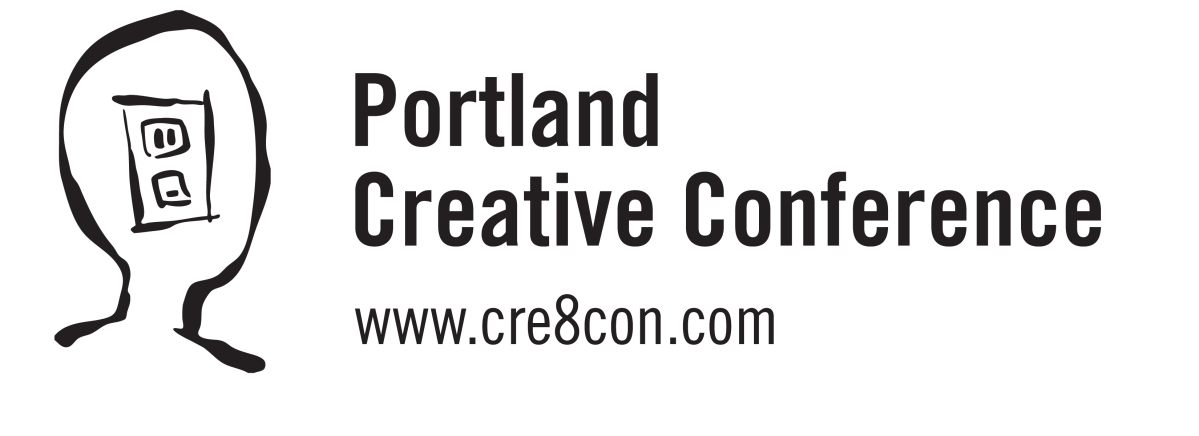 Portland Creative Conference logo
