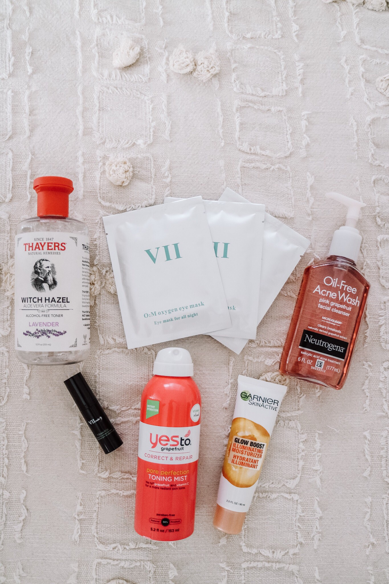 Fresh Faced for Summer: The Face Care Products I'm Loving Lately