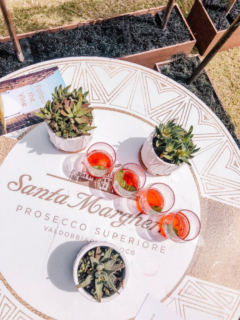 Santa Margherita Wine Experience