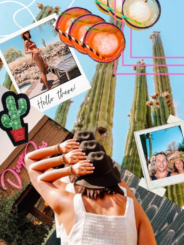 Phoenix and Scottsdale Arizona travel guide