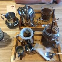 Vitetnamise drip coffee