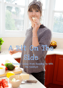 A Bit On The Side ebook cover