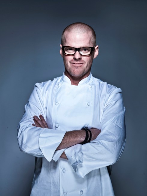 Heston-Blumenthal