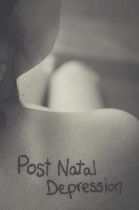 post baby body