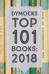 Dymocks Top 101 Books of 2018 - Keeping Up With The Penguins
