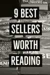 9 Best Seller Books Worth Reading