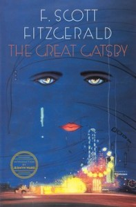 The Great Gatsby - F Scott Fitzgerald - Simon and Schuster