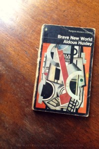 Brave New World - Aldous Huxley - Keeping Up With The Penguins