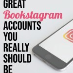 14 Great Bookstagram Accounts You Should Really Be Following
