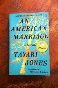 An American Marriage - Tayari Jones - Keeping Up With The Penguins