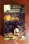 Middlemarch - George Eliot - Keeping Up With The Penguins
