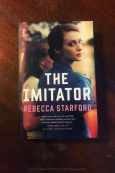 The Imitator - Rebecca Starford - Keeping Up With The Penguins