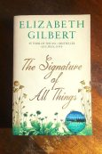 The Signature Of All Things - Elizabeth Gilbert - Keeping Up With The Penguins