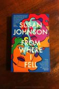 From Where I Fell - Susan Johnson - Keeping Up With The Penguins