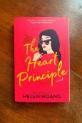 The Heart Principle - Helen Hoang - Keeping Up With The Penguins