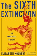 January 31st - The Sixth Extinction