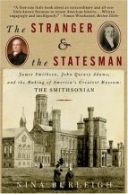 August 30th - The Stranger and the Statesman