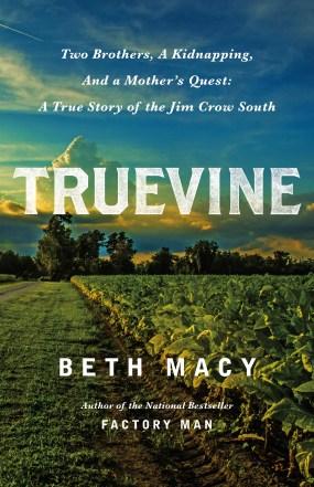 July 25th - Truevine