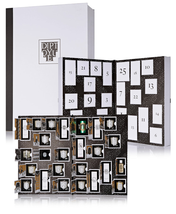 The Ultimate Advent Calendar Keep It Chic