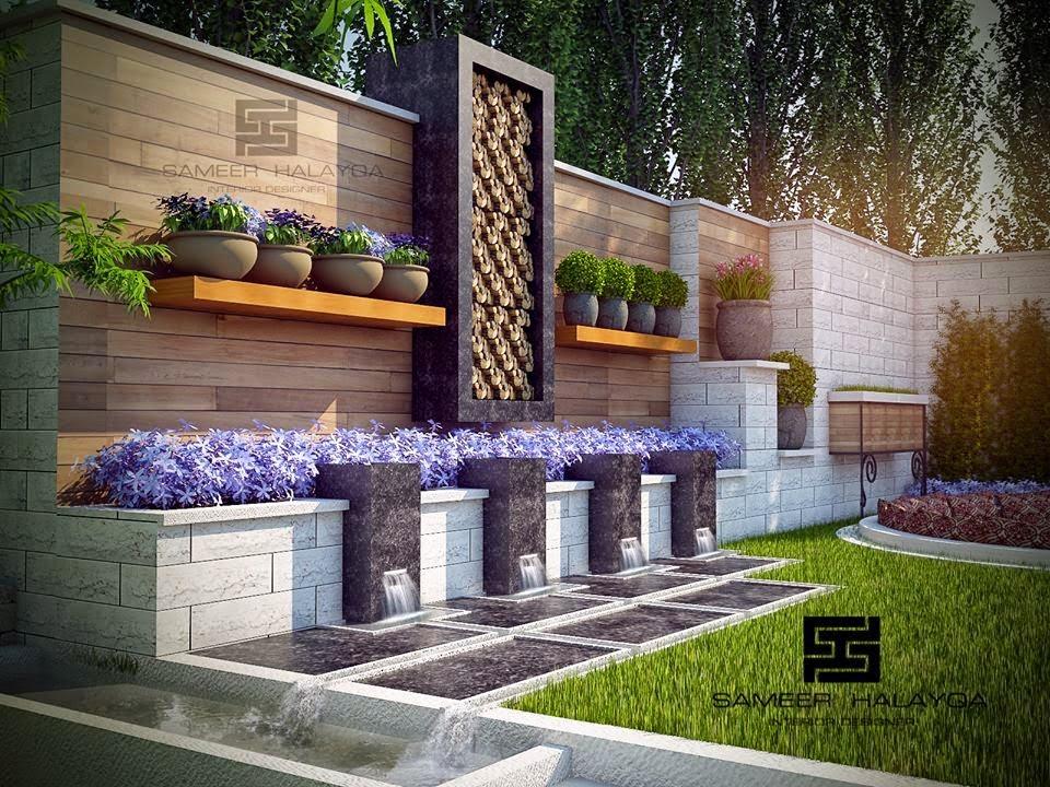 Fancy Garden Decorating Ideas on Garden Decor Ideas  id=96040