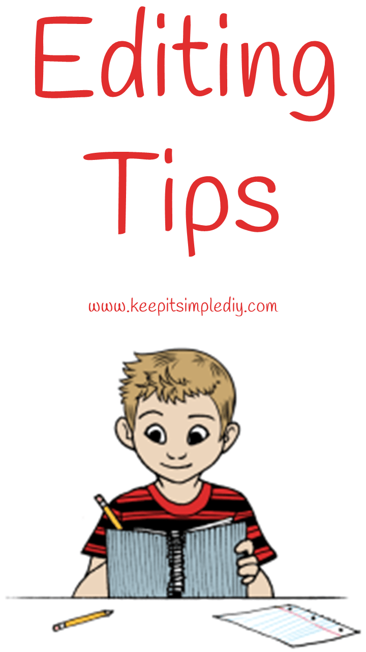 editing-tips