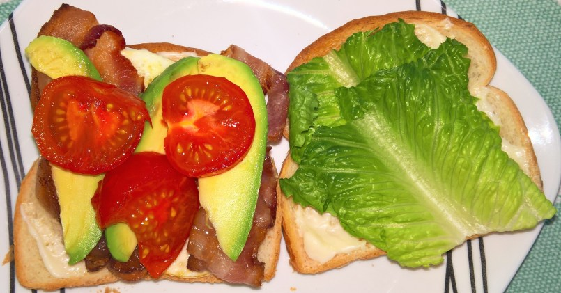 BLT Creation