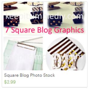 Blog Graphics