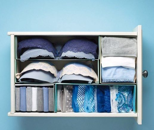 Cut Clutter in Your Home