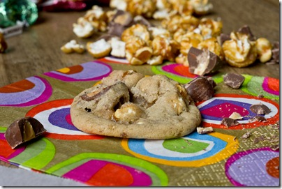 Sweet & Salty Party Cookies